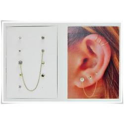 Piercing Estrella