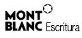 Mont Blanc Escritura